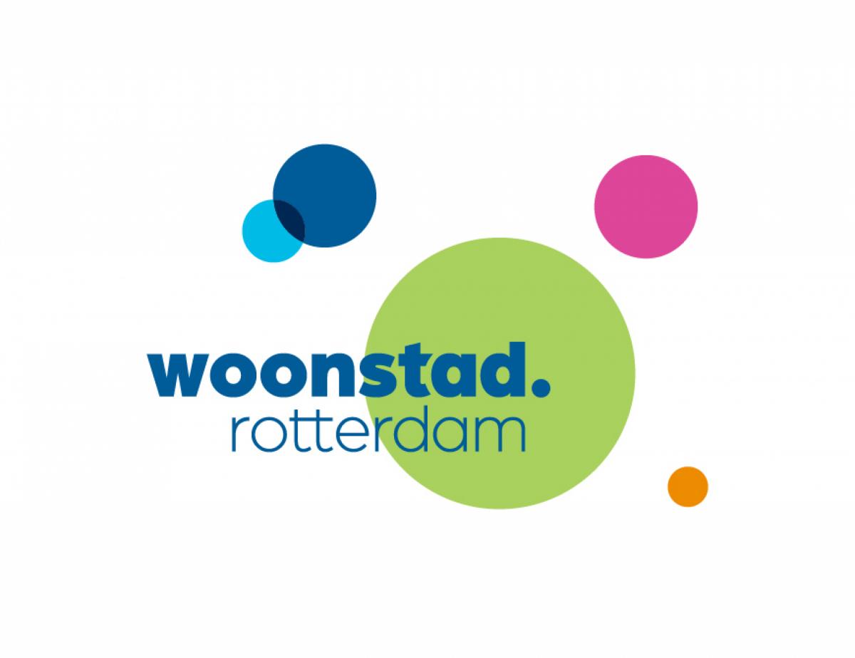 Woonstad-Rotterdam